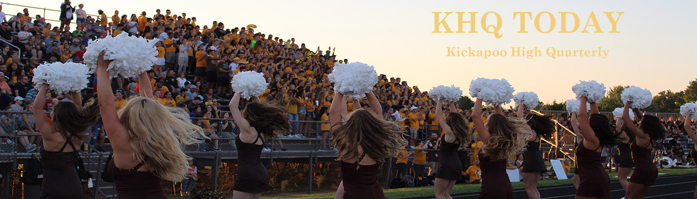 Kickapoo High Quarterly