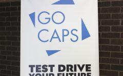 Go Caps