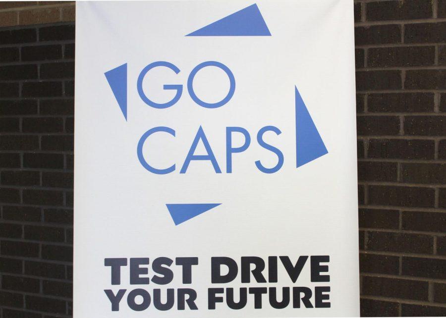 Go+Caps