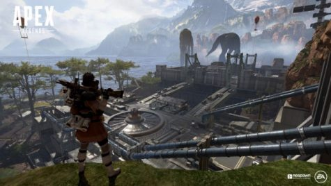Apex Legends (Electronic Arts)