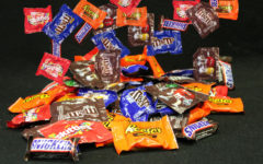 Spooky Tasty Candy
