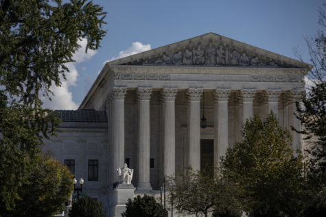 Tensions are high in the US Supreme Court as the executive branch pushes for a block on Texas ever note worthy Heartbeat Law. Photo Courtesy of MCT Direct.